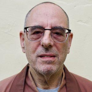 Norman Fischer. Image courtesy of Shambhala Publications