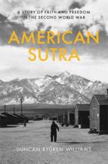 <i>American Sutra</i>. Image courtesy of Harvard University Press